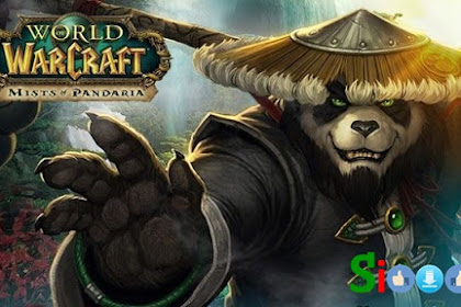 How to Download and Play Game World of Warcraft Mist of Pandaria for Computer or Laptop