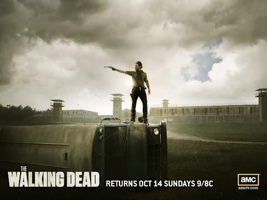 The Walking Dead Hangi Kanalda Yayınlanıyor?