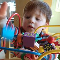 bead chase and physics learning