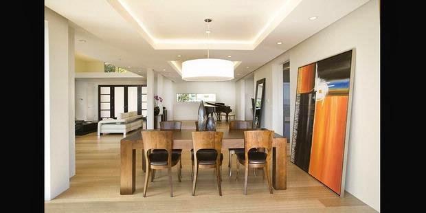 Pilihan Cat Dinding dan Plafon Rumah