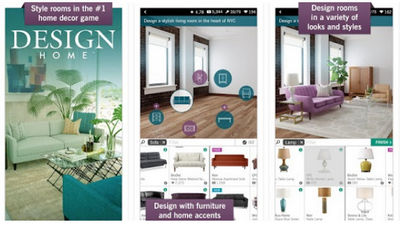 Design Home MOD APK 1.01.08 (Unlimited Money) | Download Android ...