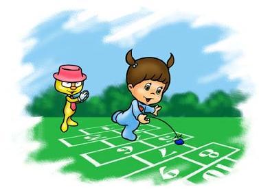 Secretos De Infancia Los Juegos De Ayer