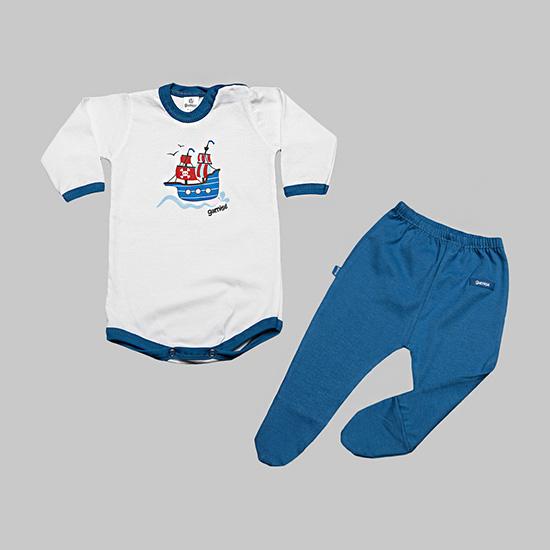 Colección primavera verano 2018 para bebés. Bodies, remeras y shorts para bebes verano 2018.