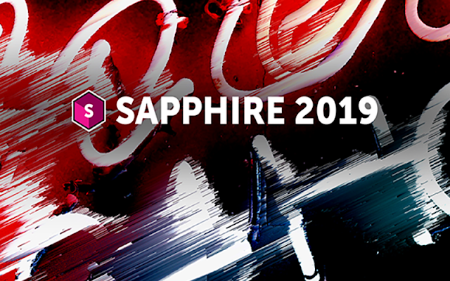 Boris FX Sapphire Plug-ins for After Effects + OFX v2019.021