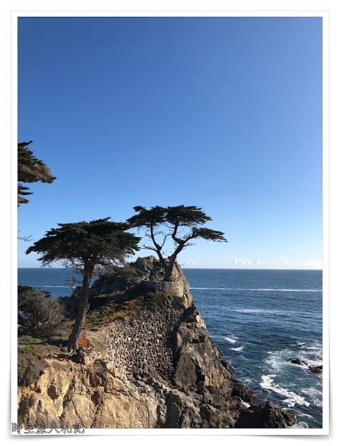 Monterey 17 miles drive 11