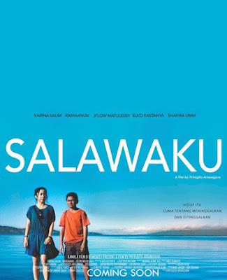 Film Salawaku (2016)
