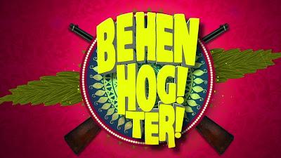 Behen Hogi Teri Movie Poster