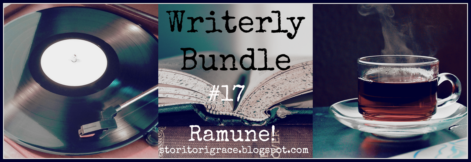 Wanderer S Pen Writerly Bundle 17 Palliate Ao No