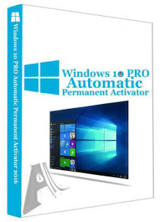 Windows 10 Permanent Activator ultimate is a program that finder for mak and retail key in different servers for Windows 10 all types of publications.