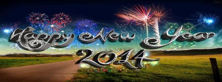 hình nền facebook chúc mừng năm mới 2014