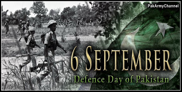 Parveen Shakir on September     Defence Day Pakistan   MB Guldasta pk
