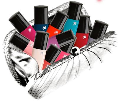 Esmalte de la semana: Lancome vernis In love 375B-206-makeupbymariland