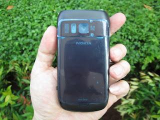 Casing Nokia E6 Jadul Fullset