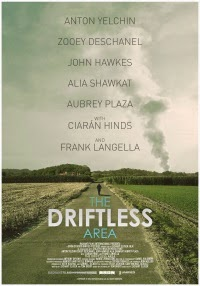 The Driftless Area de Film