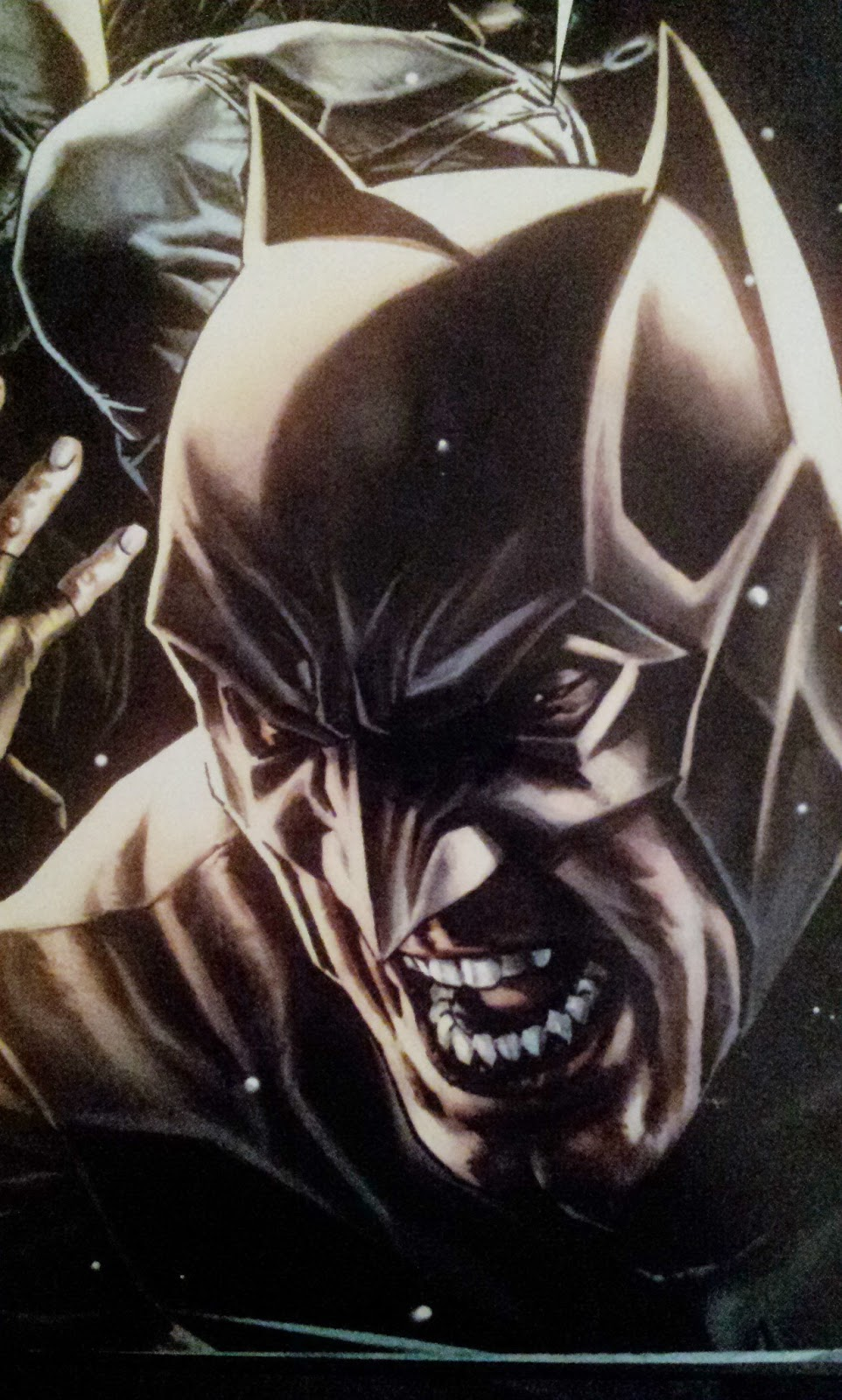 2013 Series #18 Very Fine Comics Book Elegant Shape Batman/superman