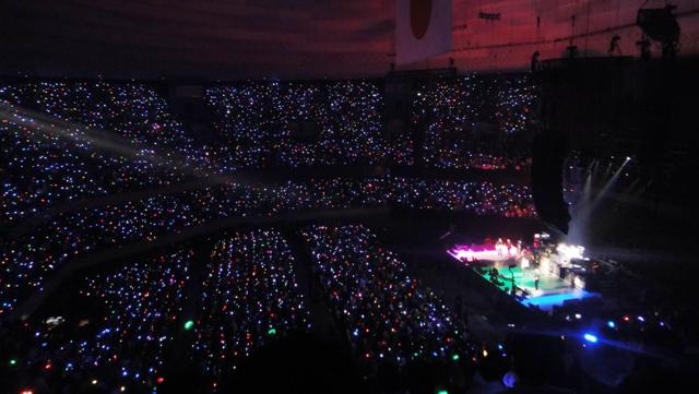 詳報 2015年ポール・マッカートニー日本武道館公演 (5) 【完】