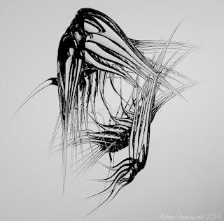 irish abstract artist