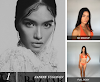 Vote for Janine Tugonon for Nu Muse Calendar Model