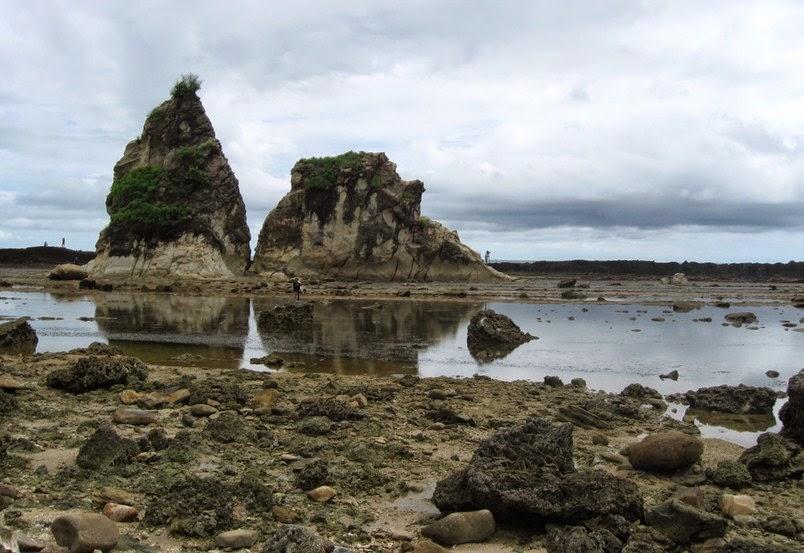 wisata pantai tangerang-banten