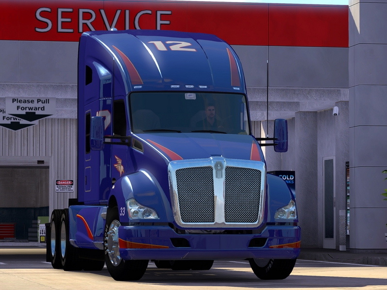 american truck simulator full download free
