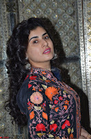 Archana (Veda) in Jeggings and Long Kurti Spicy Pics ~  Exclusive 043.JPG