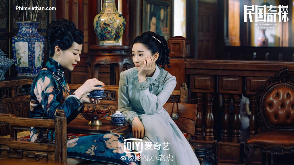 Phim Trung Quốc: Quốc dân kỳ thám 2019