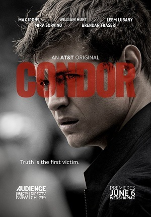 Condor - 1ª Temporada Legendada Séries Torrent Download onde eu baixo