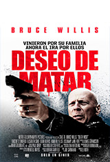 Death Wish (2018) BRRip 1080p Latino AC3 5.1 / ingles AC3 5.1