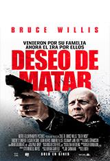 El justiciero (2018) BDRip 1080p Latino AC3 5.1 / ingles DTS 5.1