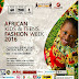 KID MODELS : African Kids and Fashion week 2016 Set to hold in Lagos Nigeria