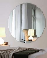 Çocuk Odası Aynası