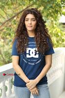 Actress Rithika Sing Latest Pos in Denim Jeans at Guru Movie Interview  0017.JPG