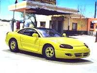 Dodge Stealth R/T Turbo 95 atm 1/25