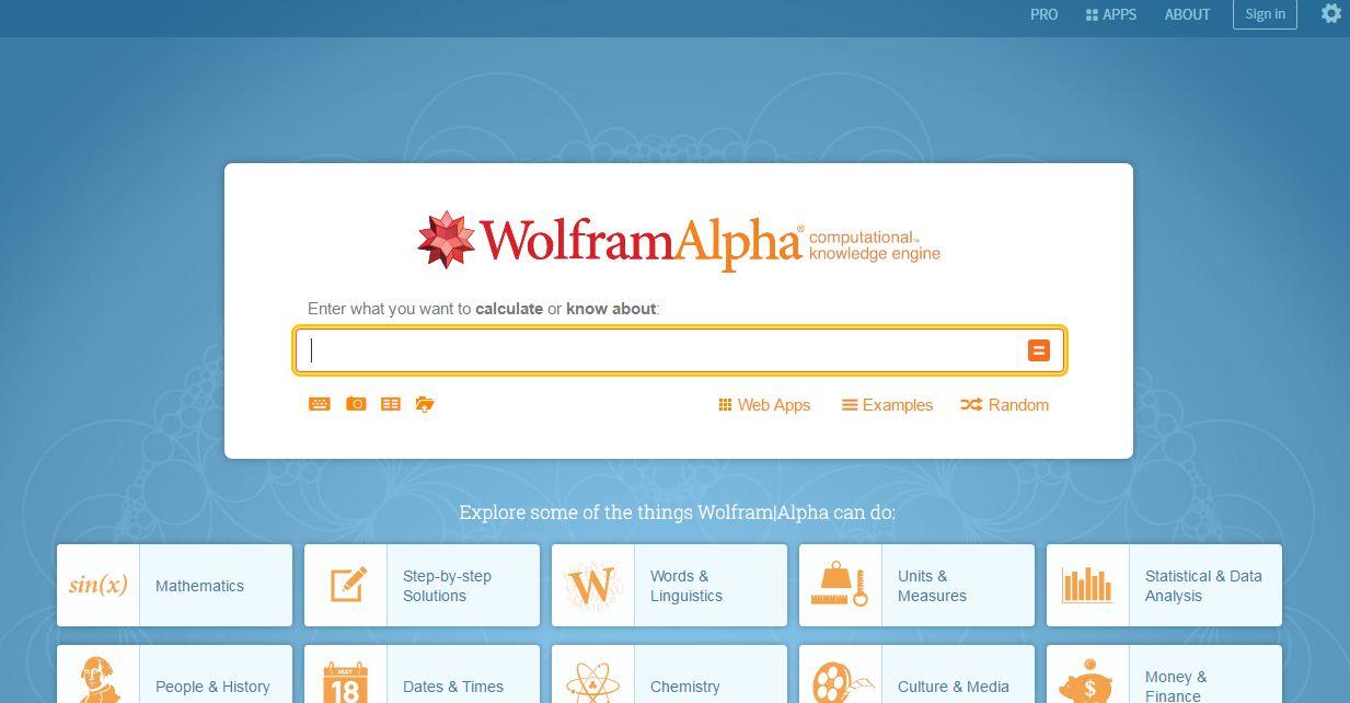 Inform Tica Y Docencia Wolframalpha Niveles Raid