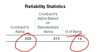 cronbach 39 s alpha using spss an approach to reliability. Black Bedroom Furniture Sets. Home Design Ideas