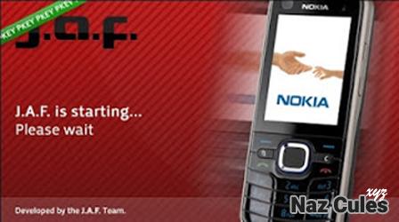 Cara Flash Hp Nokia Via USB dengan JAF