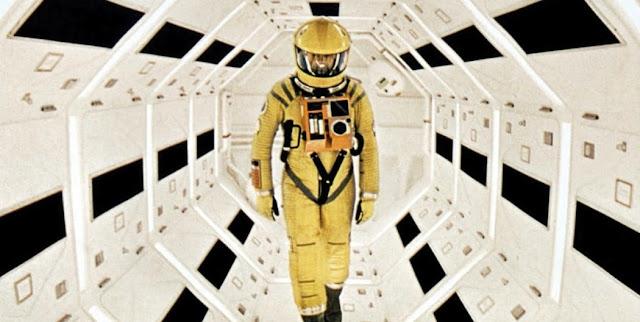 2001 – Uma Odisseia no Espaço