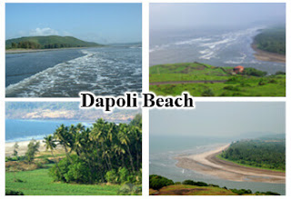 Pune To Dapoli Tourism Taxi Rent Services