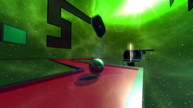 Dexterity Ball 3D PC Full