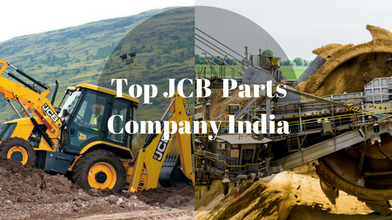 How To Choose The Best JCB Spare Parts Supplier In India?
