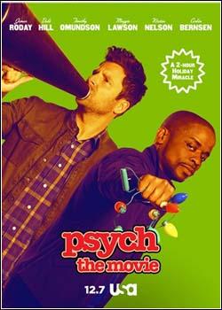 Psych: O Filme Dublado