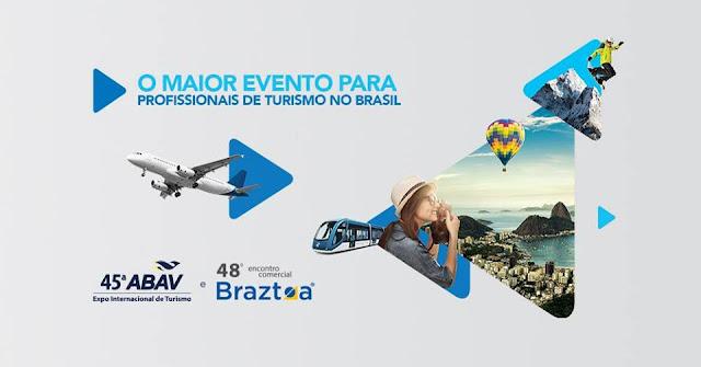 Abav Expo em São Paulo