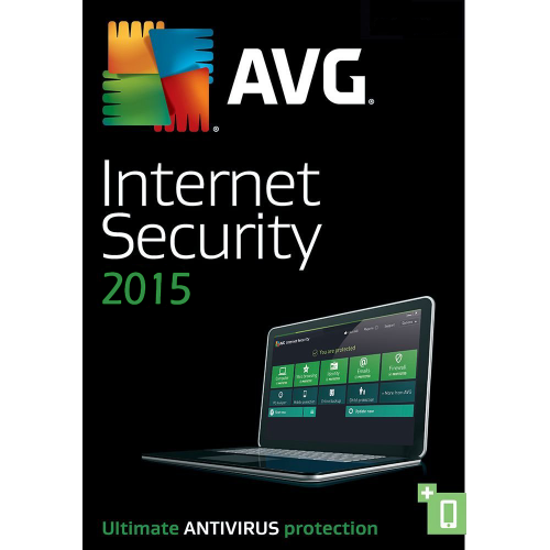 AVG Antivirus Internet Security 2015