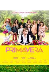 Primavera (2016) HDRip Latino Argentina AC3 5.1