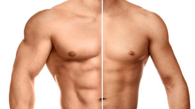 cuanto tiempo descansar entre series para aumentar masa muscular