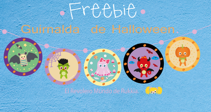 freeebie.printable.garland.halloween