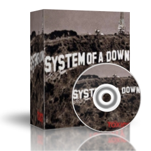 System down mp3 of a free download song prison