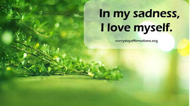 10 affirmations to help you heal your heart