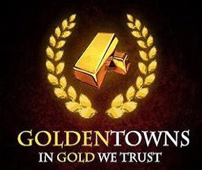 Make Money with GoldenTowns - Play Free and Earn real Gold [Review]