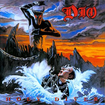 DIO - Holy Diver album